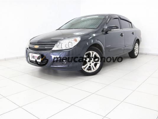 Chevrolet vectra elegance 2.0 mpfi 2011/2011