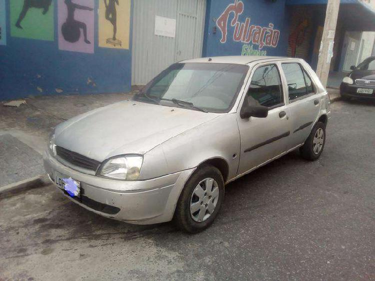 Ford fiesta sedan street 1.0 8v 4p