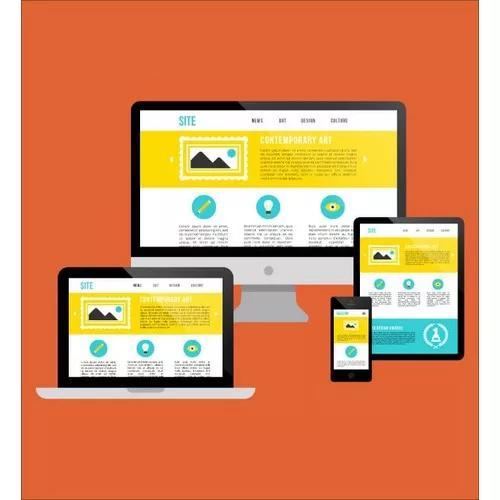 Logomarca + Site