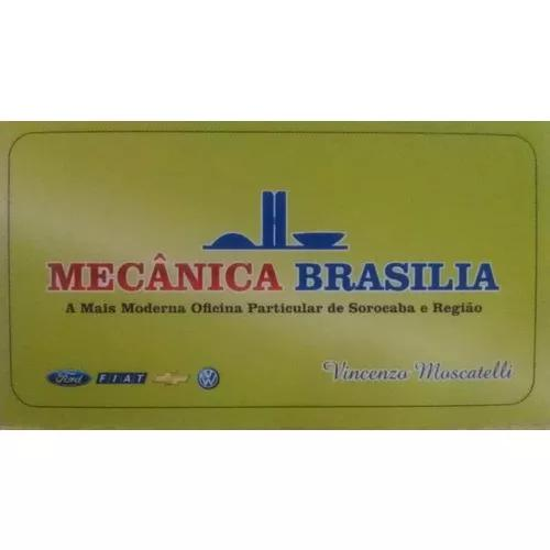 Mecânica brasilia