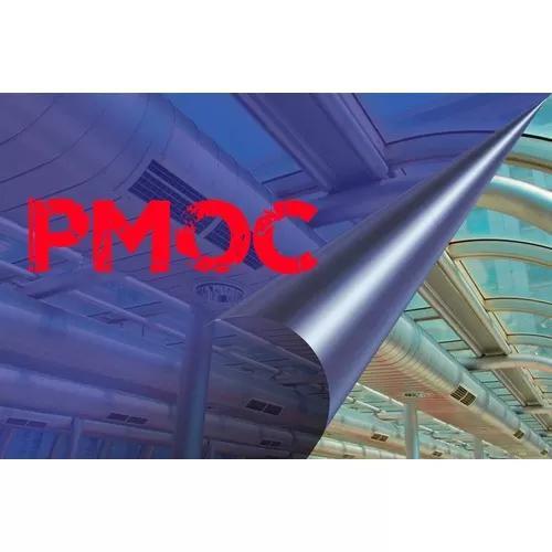 Pmoc. relatório+laudo+art. engenheiro mecânico.