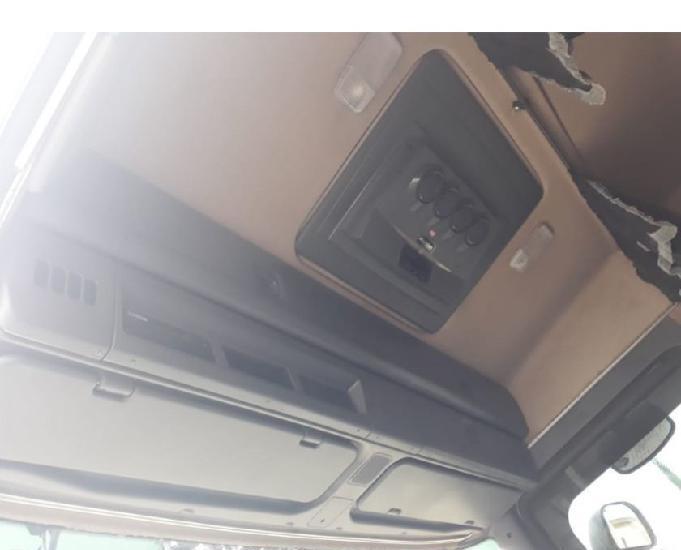 Scania g 420 6x4 2011 cavalo traçado