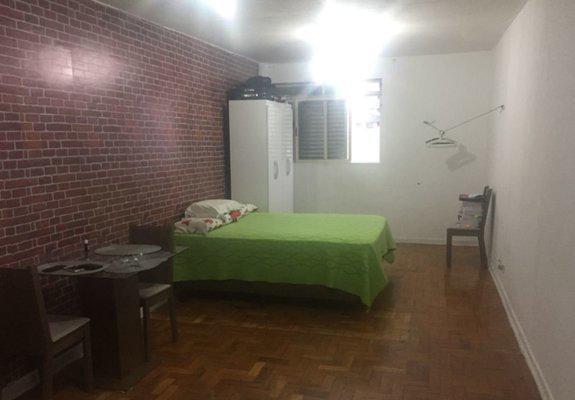 Alugo apartamento na vila mariana