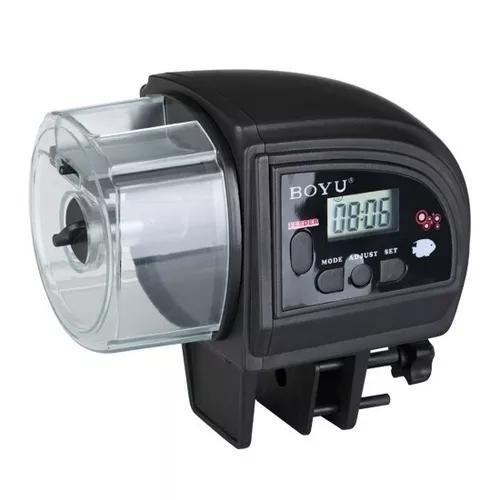 Alimentador automático boyu zw-82