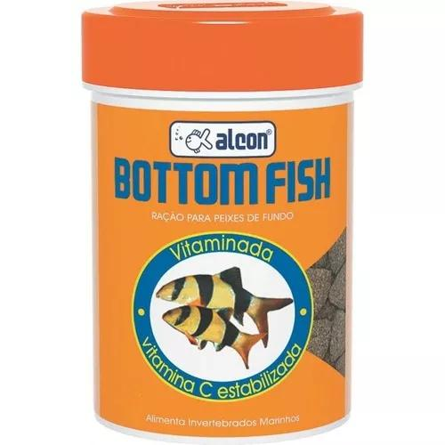 Alimento alcon bottom fish - 30g