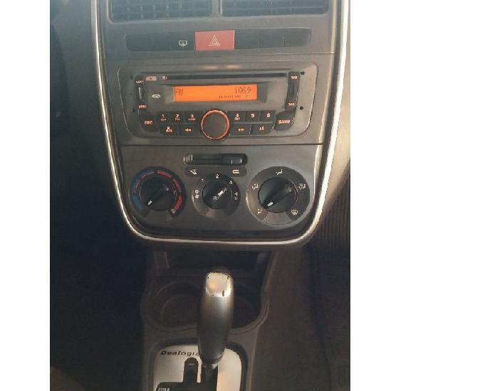 Fiat punto essence dualogic 1.6 flex 16v 5p 2011