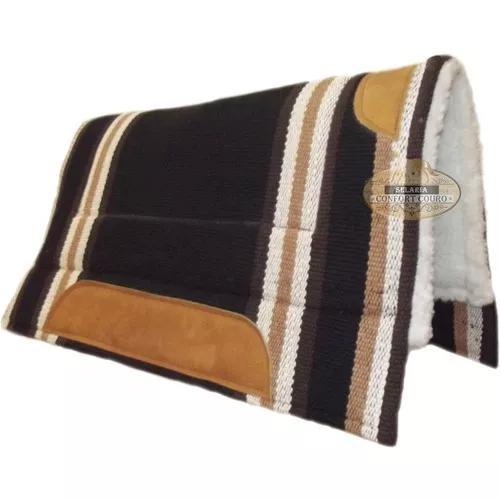 Manta navajo soft horse p/ quarto de milha (frete grátis)