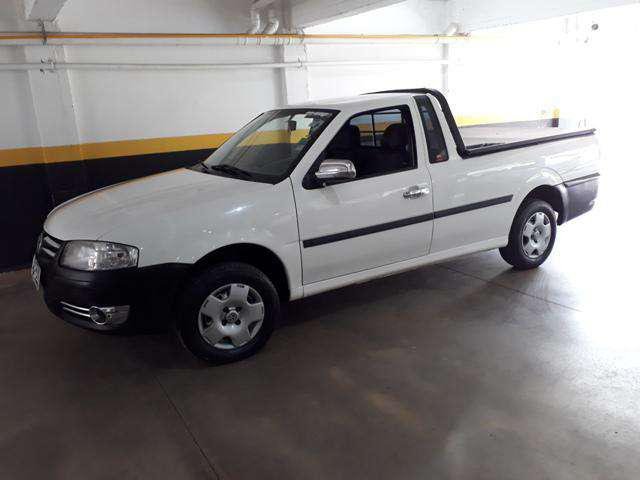 Volkswagen saveiro city 1.8 mi total flex 8v