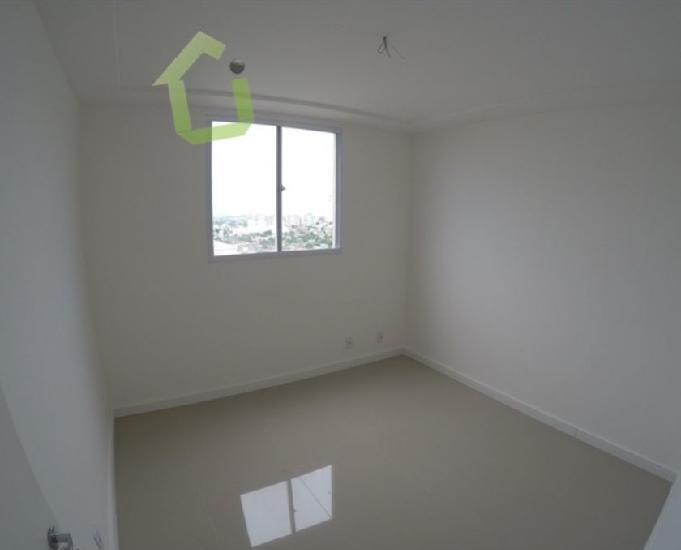 ALUGUEL - Apartamento 02 Quartos Bela Vista