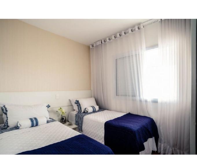 Apartamento Com 72 M² No Viver Saúde Próximo do Metrô