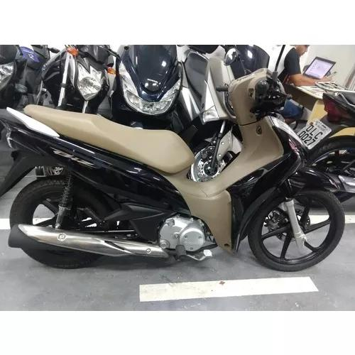 Honda biz 125 i 2018 zero km aceito moto