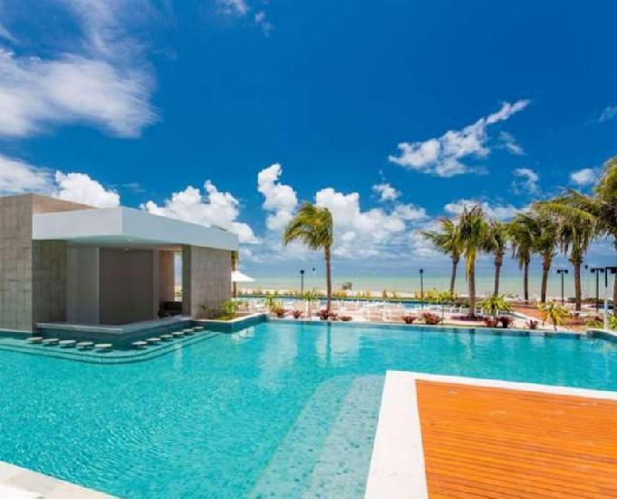 In mare bali resort de 70m² (resort no litoral sul do rn)