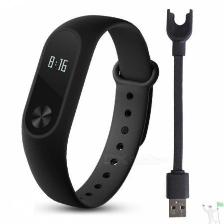 Mi band 2 - relógio xiaomi smartwatch monitor cardíaco
