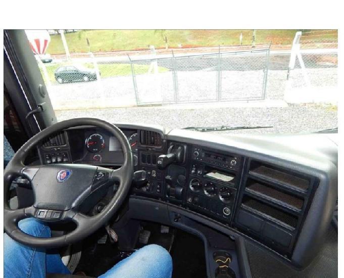 Scania 420 20112011 na ls graneleira