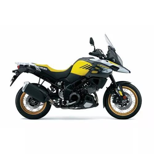 ecfc62b63 Suzuki - v-strom 1000xt - bmw gs 1200 - tiger triumph