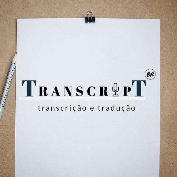 Transcrição de áudio e tradução