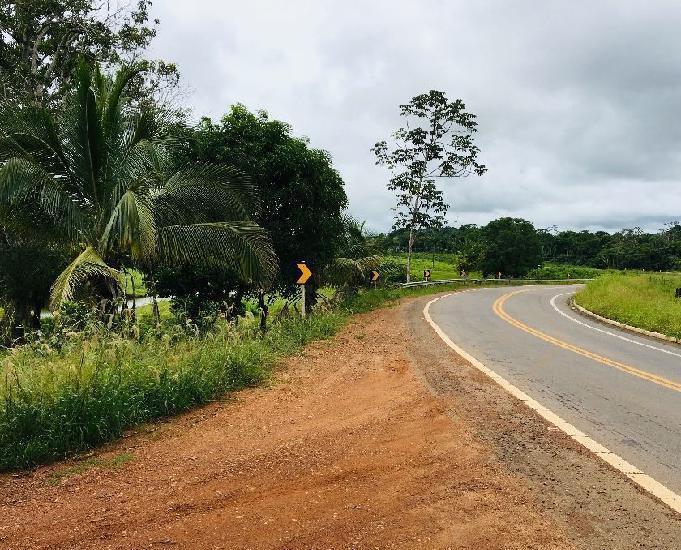 VENDA DE UMA FAZENDA NA REGIÃO DE ARIQUEMES RO