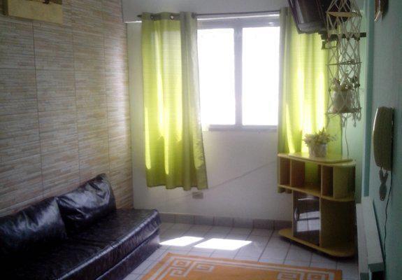 Apartamento praia grande, vila tupi 50m2, 1 dorm. sala, coz.