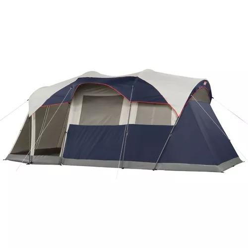 Barraca camping 6 p col