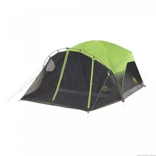 Barraca camping col
