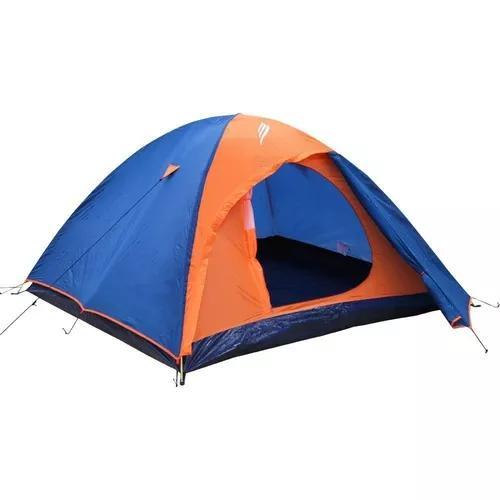 Barraca camping falcon 3 pessoas ntk