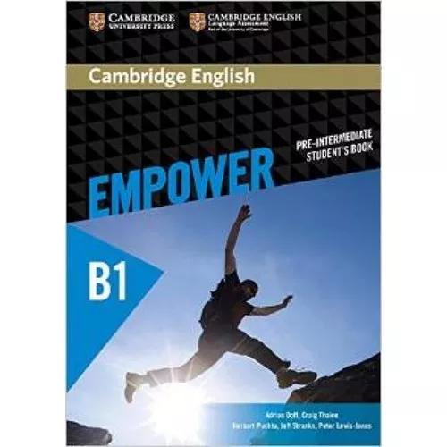 The Cambridge Cae Course Self-study Students Book