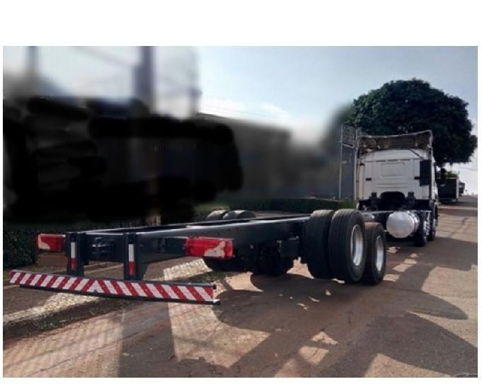 Caminhão scania p 310 - 2015 - excelente estado r$ 10.600