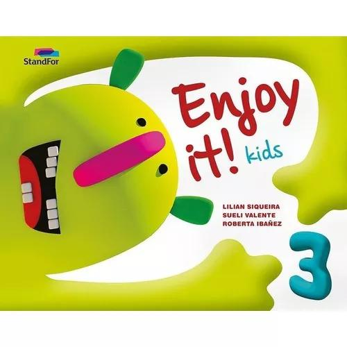 Enjoy It! Kids 3