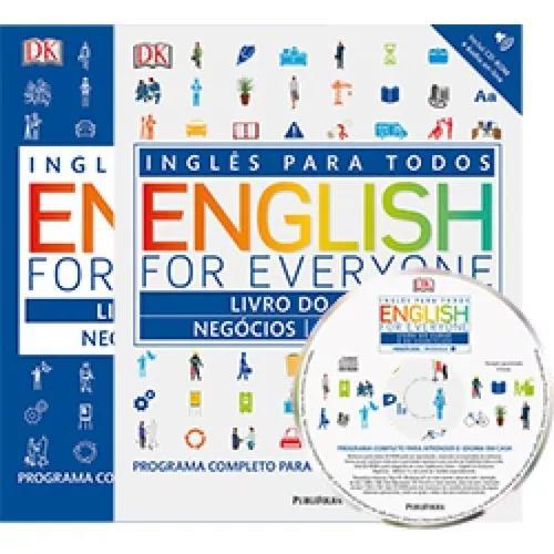 Inglês para todos english for everyone negócios: m