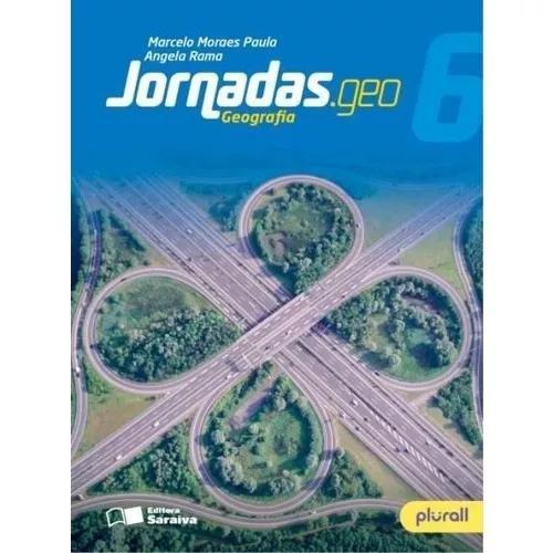 Jornadas.geo - geografia - 6º ano