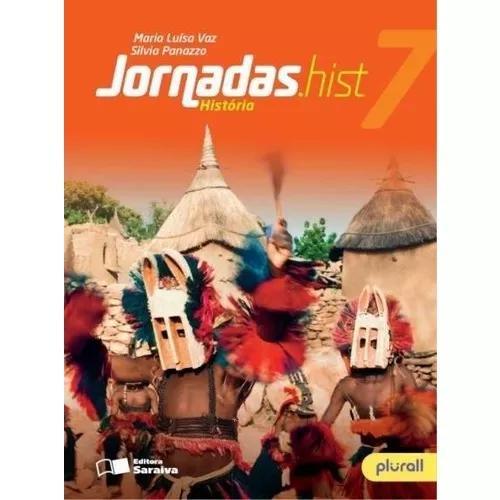 Jornadas.hist - história - 7º ano