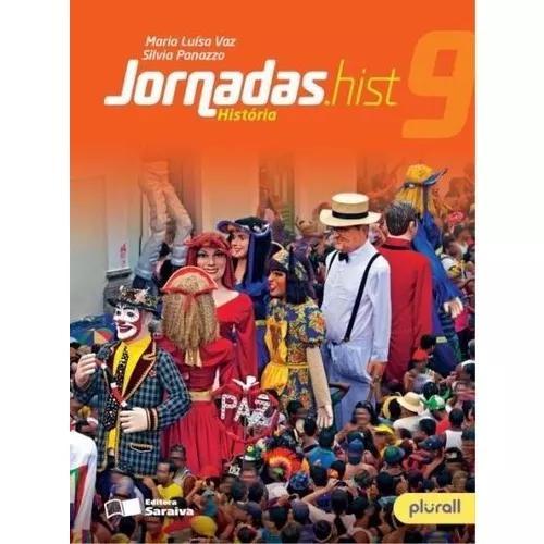 Jornadas.hist - história - 9º ano