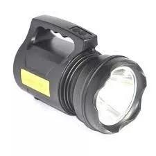 Lanterna Led T6 Holofóte Recarregável Super Potênte 30w