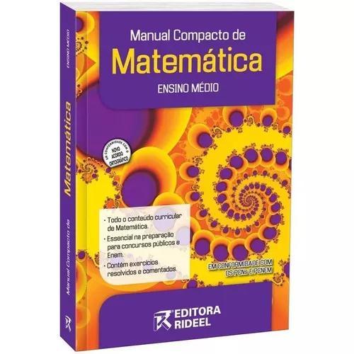 Manual compacto mat