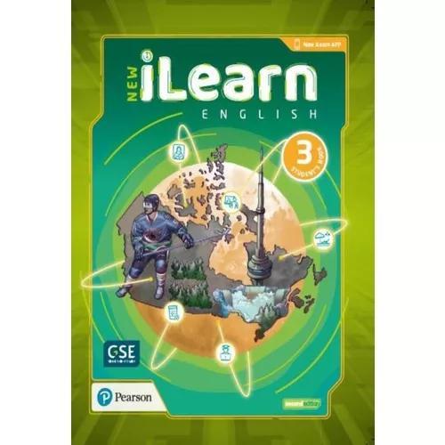 New ilearn 3 sb and wb - 2nd ed