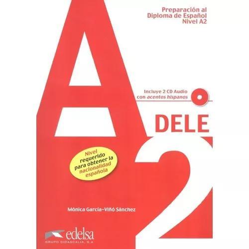 Preparacion al diploma - dele a2 - livro + cd (2)