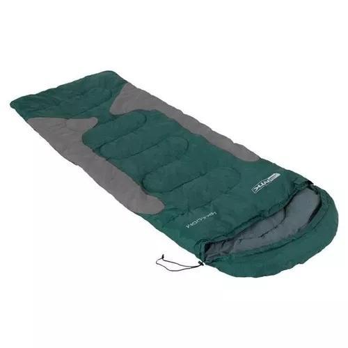Saco térmico de dormir freedom capuz -1,5ºc a -3,5ºc