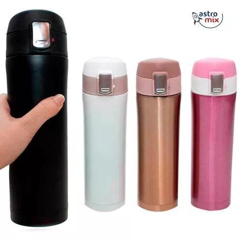 Squeeze garrafa térmica 450ml acad