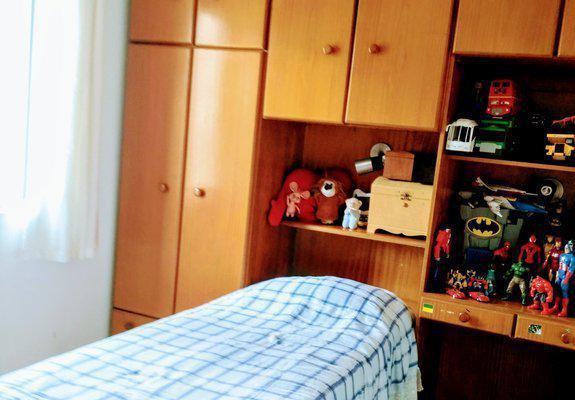 Apartamento 2 quartos jd sta emilia (zs/sp)
