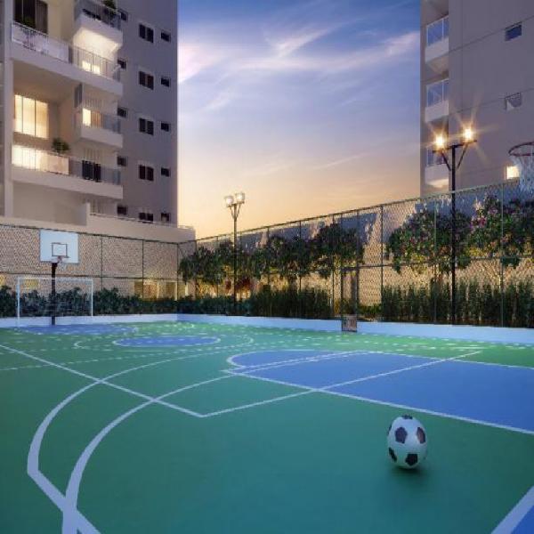 Apartamento Pronto na Região do Panamby -Zona Sul SP