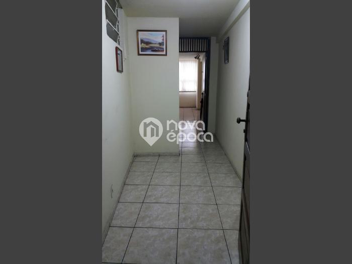 Centro, 1 sala, 33 m² Rua Miguel Couto, Centro, Central,