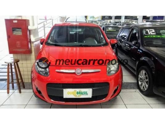 Fiat palio sporting dualogic 1.6 flex 16v 5p 2014/2014