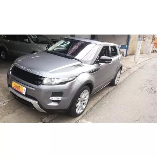 Land rover evoque 2.0 si4 dynamic 5p