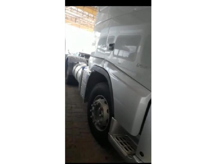 Volvo fh 540 + randon
