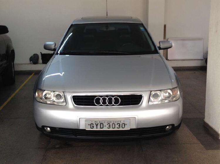 Audi a3 1.8 turbo 180cv 3p aut./ tip.