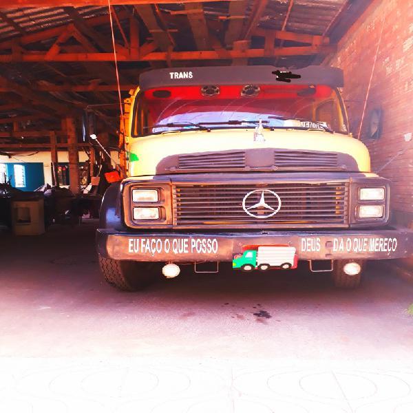 Barato caminhão 1113