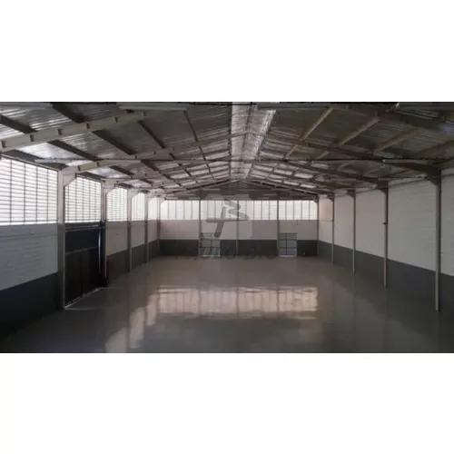 Rua Manoel Pedro Junior, Distrito Industrial, Araçariguama