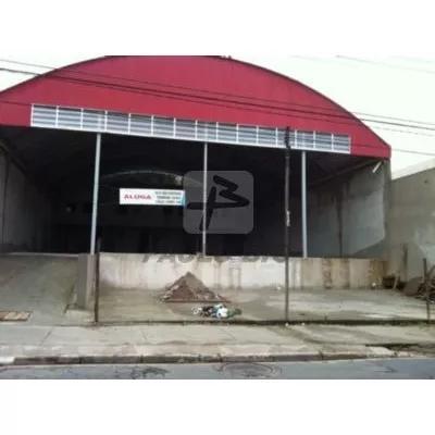 Rua Manoel Pedro Junior, Jardim Industrial Dona Esther, Nova