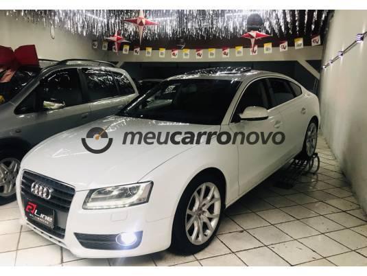 Audi a5 ambiente sportb. 2.0 tfsi s tonic 2010/2011