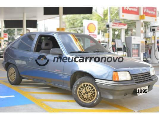 Chevrolet kadett gl/sl/lite/turim 1.8 1994/1995